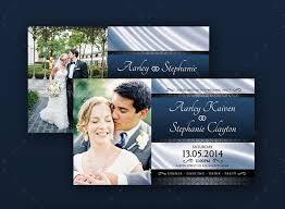 how to design invitation card in photoshop 30 creative wedding invitation cards you need to see for