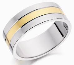 the gents wedding band gents fitted rings