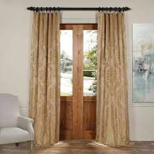 Allen Roth Curtains Curtains U0026 Drapes Window Treatments The Home Depot