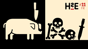 coupe papier design porcs blancs et coupe papier youtube
