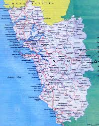 Goa Map Index Of Images Indiaphotos India2013photos