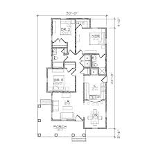 juniper i bungalow floor plan tightlines designs