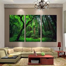 Cheap Canvas Art DecorBig Modern Home Decorative Wall Art Picture - Wall paintings for home decoration