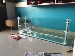 glue for glass to metal table can a glue gun be used on an aquarium s glass quora