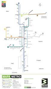 Metro Violet Line Map by Hibiscus U0026 Nomada