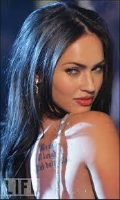 inner lip quill tattoos for neck tattoos