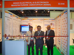 ieema journal july 2017 by ieema s participation at middle east electricity ieema your