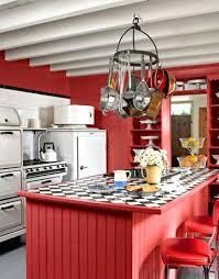 decorating ideas kitchen walls beach cottage red kitchen walls design ideas kitchen design red