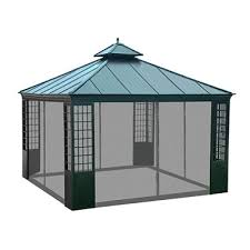 Backyard Gazebos For Sale by 0084105710009 A Img Size 380x380