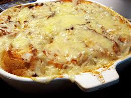 Best Side Dishes For Thanksgiving Cheesy Onion Casserole Best Thanksgiving Side Dish Ever 4 Steps