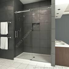Euro Shower Doors by Bathroom Frameless Shower Sliding Doors Arizona Shower Door