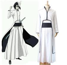 Bleach Halloween Costumes Cheap Bleach Ulquiorra Costume Aliexpress