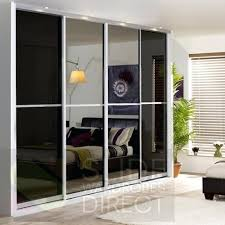home decor sliding wardrobe doors mirrored sliding closet doors thepoultrykeeper club