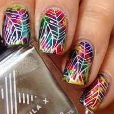 extended review sephora formula x infinite ombré nail design