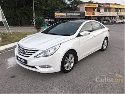 hyundai sonata uk hyundai sonata 2011 2 0 in penang automatic sedan white for rm