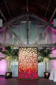 Wedding Backdrop Ideas 10 Unique Indoor Ceremony Backdrop Ideas