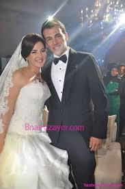 dounia mariage le mariage de dounia samir ghanim bnat dzayer