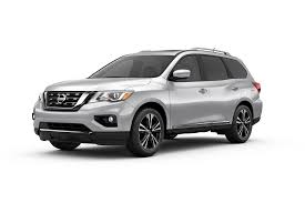white nissan 2017 2017 nissan pathfinder u2013 face lift proceed to downtown crossover
