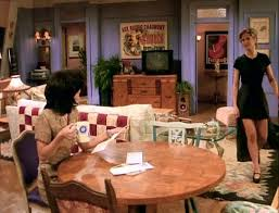 friends apartment cost 25 things you didn t know about the sets on friends