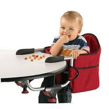 baby chair that attaches to table chicco caddy hook on chair red babies r us