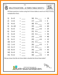 7 3rd grade printable worksheets lvn resume