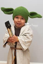 Handmade Toddler Boy Halloween Costumes Diy Yoda Pair Yoda Hat Ikea Homemade Toddler Yoda
