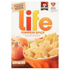 pumpkin foods the ultimate list of pumpkin spice everything brit co