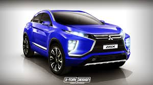 2018 mitsubishi rvr specs new car release date and review 2018