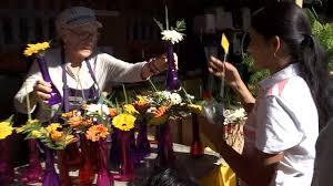 fremont flowers flower shop helps students appreciate teachers story ktvu