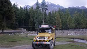 jeep pakistan devil u0027s love test drive to northern areas pakistan 2016 youtube