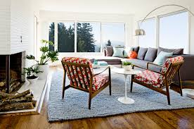 Lounge Chairs For Living Room 20 Mid Century Modern Accent Chairs In The Living Room