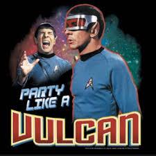 Star Trek Happy Birthday Meme - vulcan spock third member of daft punk star trek pinterest