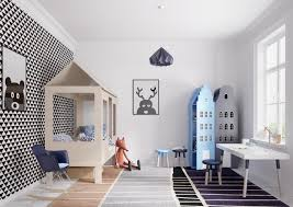 inspiring modern bedrooms for kids colorful quirky and fun kids