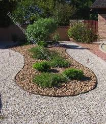 Best  Inexpensive Landscaping Ideas On Pinterest Yard - Backyard landscape design ideas on a budget
