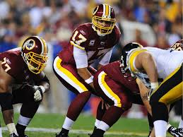 redskins will reportedly not wear their u0027color rush u0027 uniforms