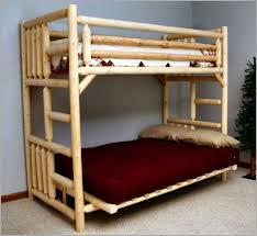 Futon Bunk Bed Sale Futon Bunk Beds For Sale 9284 Log With Magnificent