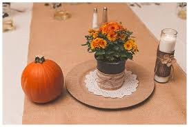 Rustic Vases For Weddings Rustic Fall Wedding With A Country Flair The Budget Savvy Bride