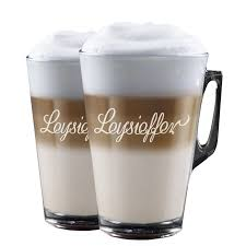 set bicchieri set bicchieri per latte macchiato 10 00