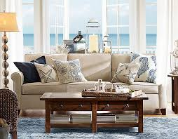 Pottery Barn Living Room Pottery Barn Style Living Room Gnscl