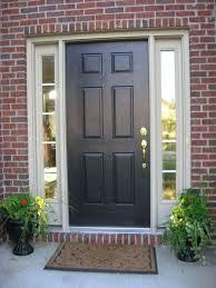 painting your front door the easy way the diy village front door painting your front door paint color front door red
