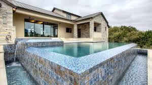 garner homes hill country modern