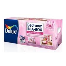 dulux bedroom in a box fairy princess wall mural paint kit bedroom in a box fairy princess wall mural amp paint kit
