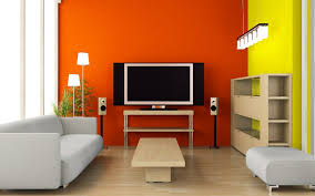Interior Styles Of Interior Design With Two Color Combinations - Color combinations for bedrooms paint