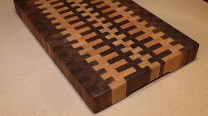 how to make end grain cutting boards workshop addict wood