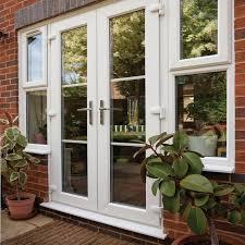 Upvc Patio Doors Uk Our Garden Entrance Doors Robbins Ltd