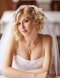 best wedding hairstyles for short hair top 3 short u0026 stylish