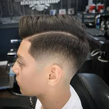 1 sided haircuts men side part haircuts 40 best side part hairstyles for men atoz