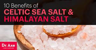 salt crystal l benefits top 6 essential health benefits of sea salt dr axe