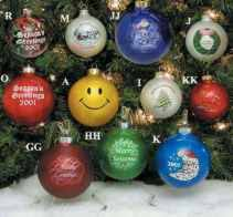 personalized ornaments rainforest islands ferry