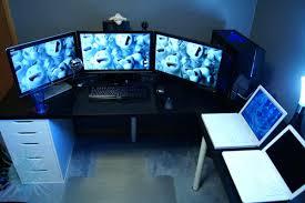 best desk setup computer desk computer desk setups custom computer desk setups